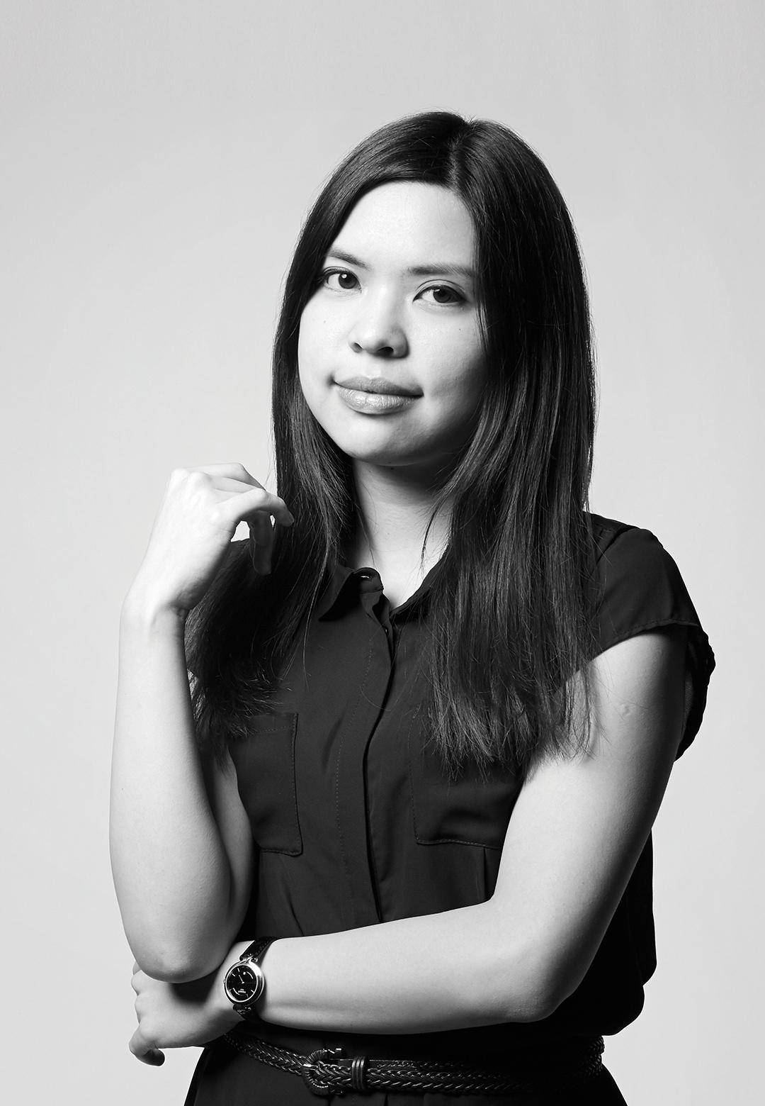 Esther Yeung