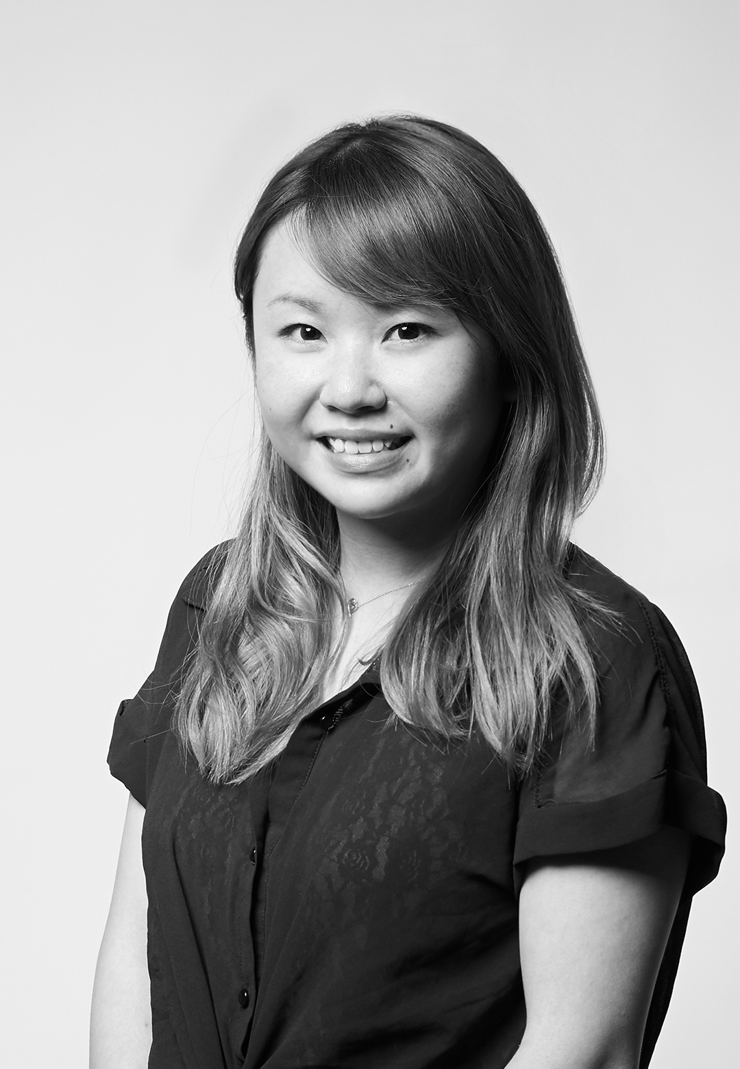 Christy Kwok Project Manager